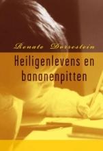 Renate Dorrestein , Heiligenlevens en bananenpitten