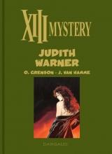 Olivier,Grenson/ Van,Hamme, Jean Xiii Mystery Lu13