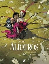 Beaufrére,,Vincent Albatros Hc01
