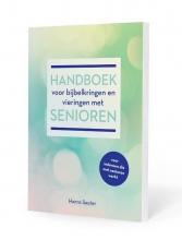 Hans Sauter , Handboek voor bijbelkringen en vieringen met senioren