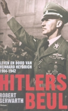 Robert  Gerwarth Hitlers beul