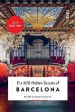 Mark Cloostermans , The 500 hidden secrets of Barcelona