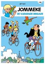 Nys,,Jef Jommeke 148
