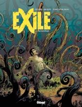 Eric,Stalner/ Simon,,Cedric Exile Hc03