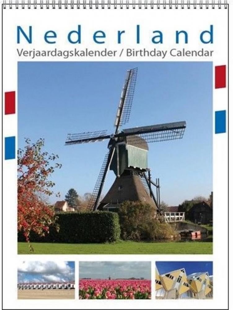 ,Nederland