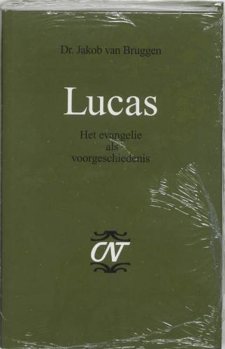 Jacob van Bruggen,Lucas