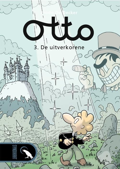 Frodo,De Decker,Otto Hc03