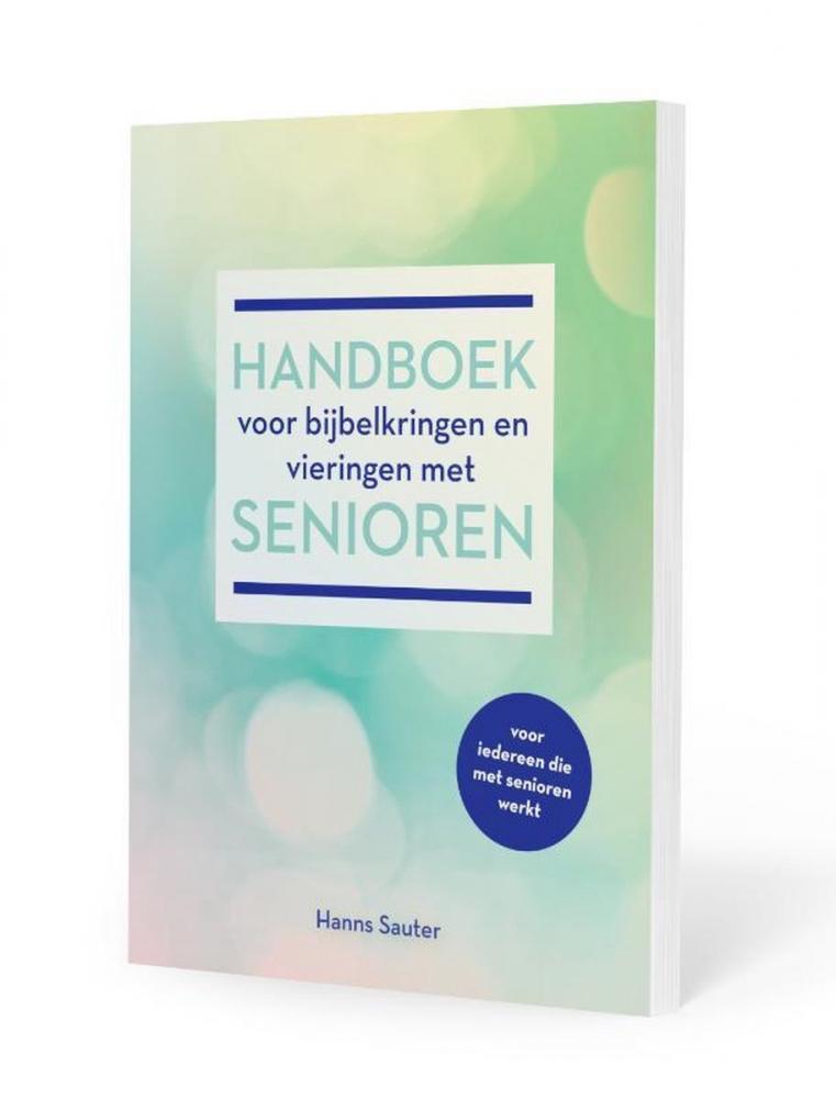 Hans Sauter,Handboek voor bijbelkringen en vieringen met senioren