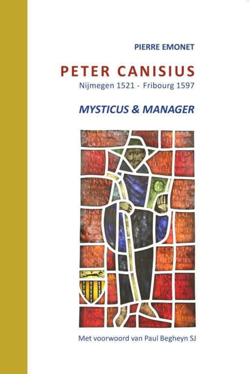 Pierre Emonet,Petrus Canisius