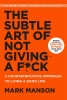 <b>Mark Manson</b>,Subtle Art of Not Giving a F*ck