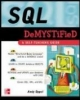 Oppel, Andrew, SQL Demystified