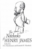 Matthiessen, F. O.,   Murdock, Kenneth,   James, Henry, The Notebooks of Henry James