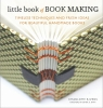 Rivers, Charlotte, Little Book of Book Making