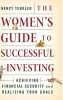 Tengler, Nancy, The Women`s Guide to Successful Investing