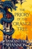 Shannon Samantha, Priory of the Orange Tree