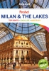 <b>Lonely Planet</b>,Pocket Milan & the Lakes part 3rd Ed