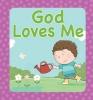 David, Juliet, God Loves Me