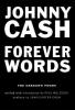 Johnny Cash, Forever Words