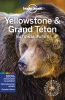 Lonely Planet, Yellowstone & Grand Teton National Parks part 5th Ed