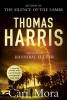 <b>Harris Thomas</b>,Cari Mora