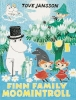 Jansson Tove, Finn Family Moomintroll