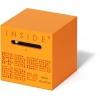 Ins-60649 , Inside kubus phantom serie - mean
