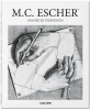 <b>M.C. Escher Grafiek en Tekeningen (Basismonografie)</b>,
