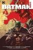 Azzarello, Brian, Batman: Europa