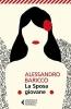 Baricco, Alessandro, La Sposa giovane