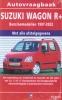 <b>P.H.Olving</b>,Vraagbaak Suzuki Wagon R+ / Benzinemodellen 1997-2002