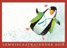 ,<b>Lemniscaatkalender 2018 los exemplaar</b>
