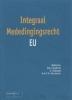 P.B.  Gaasbeek, Integraal Mededingingsrecht EU
