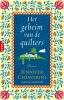 <b>Jennifer Chiaverini</b>,Het geheim van de quilters