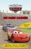 Disney, Cars Scheurkalender 2018