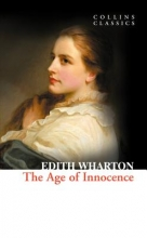 Wharton, Edith The Age of Innocence