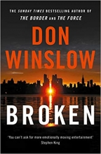 Don Winslow , Broken