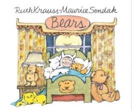 Krauss, Ruth Bears