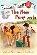 Hapka, Catherine The New Pony