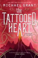 Grant, Michael The Tattooed Heart