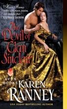 Ranney, Karen The Devil of Clan Sinclair