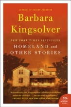 Kingsolver, Barbara Homeland And Other Stories