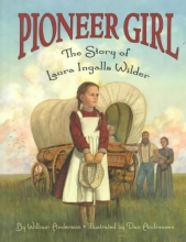 Anderson, William Pioneer Girl