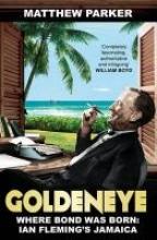 Parker, Matthew Goldeneye