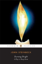 Steinbeck, John Burning Bright