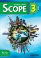 Scope: Level 3. Student`s Book