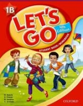 Let`s Go: 1b: Student Book and Workbook