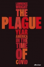 Lawrence Wright, The Plague Year
