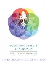 Bowker, Geoffrey C. Boundary Objects and Beyond