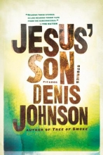Johnson, Denis Jesus` Son