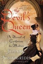 Kalogridis, Jeanne The Devil`s Queen